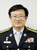 소방학교장 직무대리 지방소방정 유형민 (학교이전추진단장)